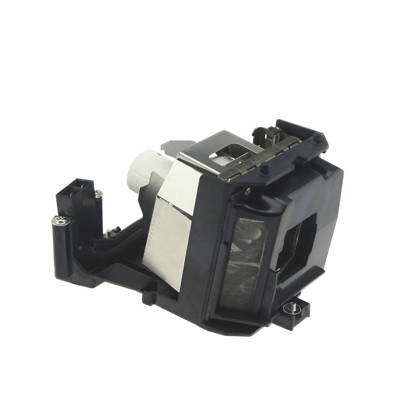 AWO Compatible AN-F212LP Projection Lamp with Housing For Sharp Projector PG-F212X/PG-F255W/PG-F262X/PG-F267X/PG-F312X/PG-F317X
