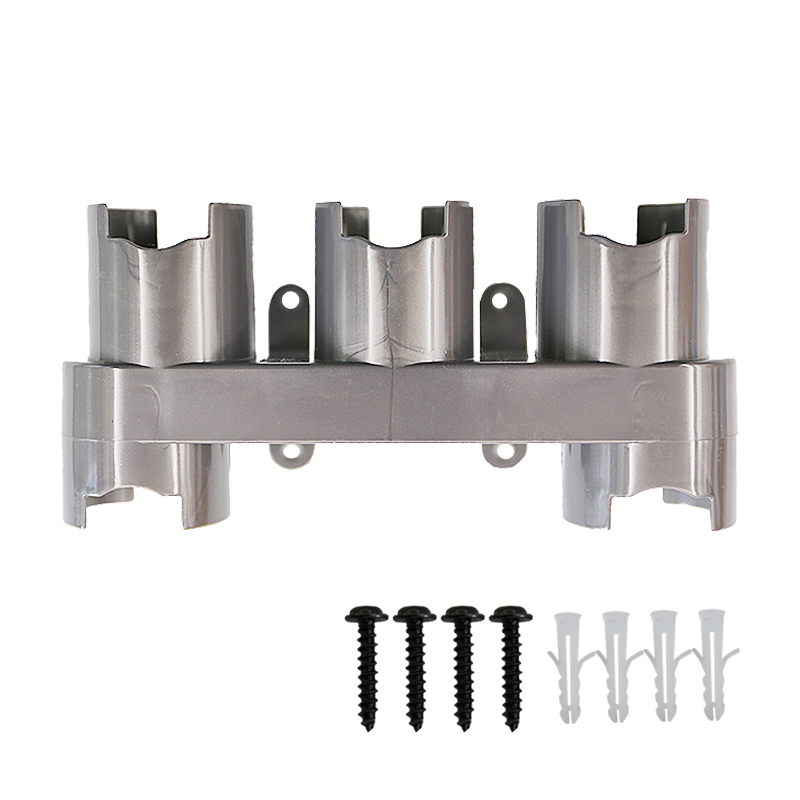 1PC <font><b>Storage</b></font> <font><b>Bracket</b></font> Holder <font><b>for</b></font> <font><b>Dyson</b></font> <font><b>V7</b></font> <font><b>V8</b></font> <font><b>V10</b></font> Absolute <font><b>Vacuum</b></font> <font><b>Cleaner</b></font> Parts Accessories Brush Tool Nozzle Base image