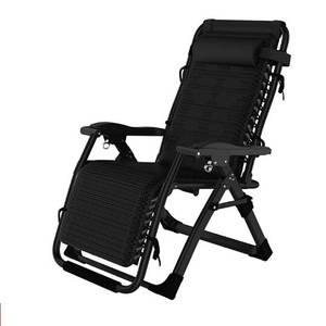 Chair Gravity Recliners-Set Lounge Folding Adjustable Zero Products Best-Choice of