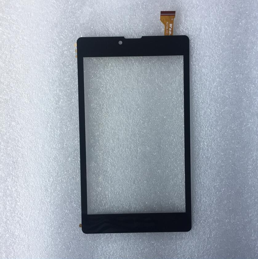 New <font><b>7</b></font>'' inch Capacitive Touch Screen Replacement WJ1588-FPC V2.0 for igma Plane 7700T 4G PS1127PL/<font><b>7700</b></font> 4G ps 1127pl Tablet image