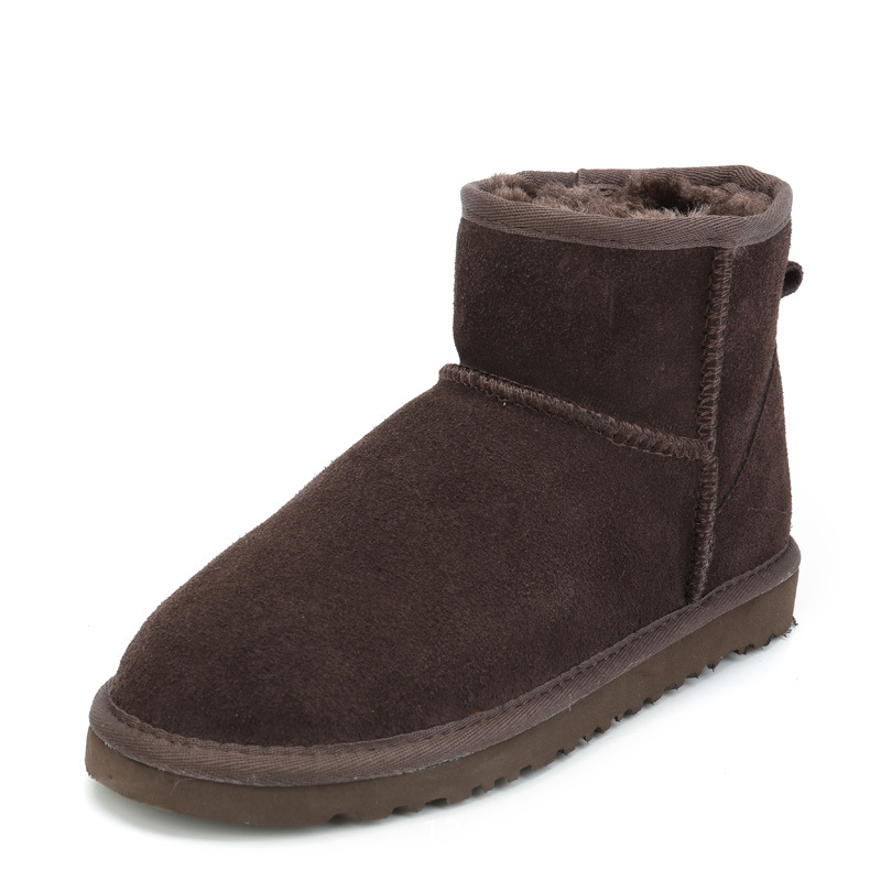 Popular Mens Shearling Boots-Buy Cheap Mens Shearling Boots lots ...