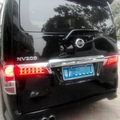 NV200 LED taillights NV200 rear light NV200 taillight