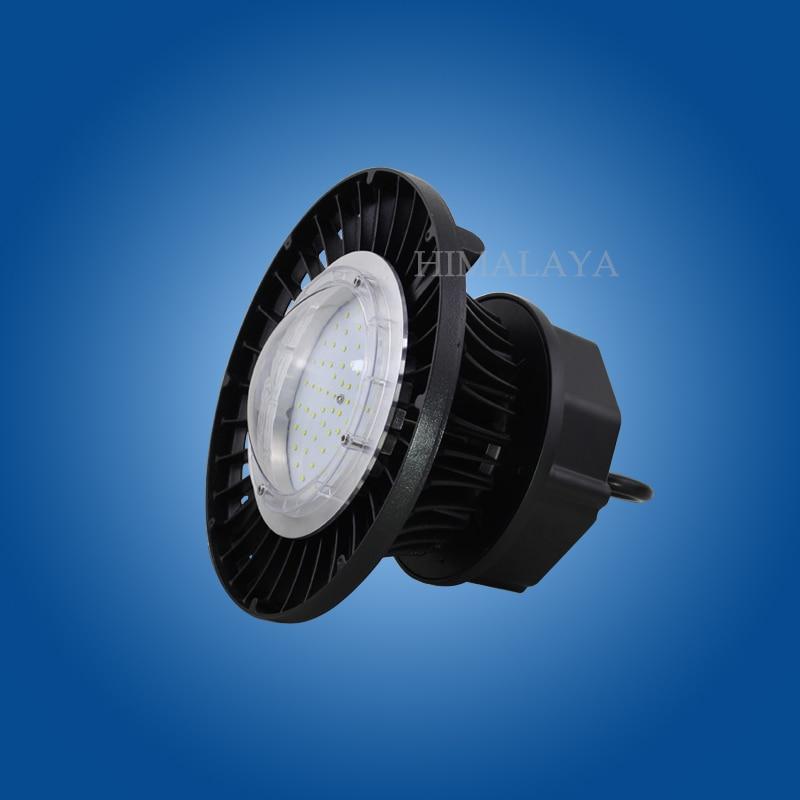 Indoor Factory Warehouse Light Led High Bay Light 60w High: Toika 10pcs/lot 80w UFO High Bay Light High Brightness80W