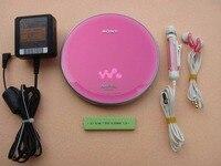 Используется, SONY D NE730 CD плейер Волкман/музыкальный плеер (не полный Новый)