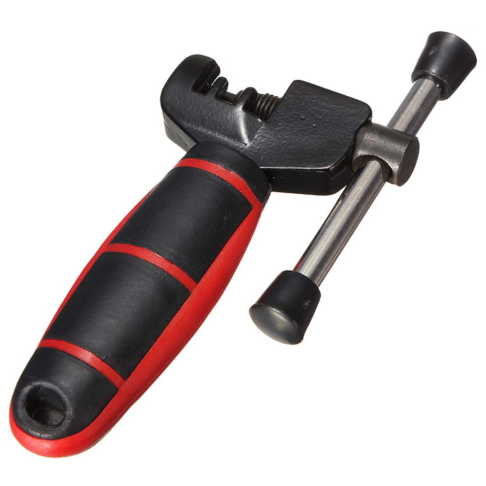 Zangen Diszipliniert Zwei Tone Griff Bike Radfahren Für Komfortable Handhabung Stahl Set Edc Tasche Fahrrad Cut Kette Splitter Cutter Breaker Repair Tool