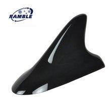 Per Toyota Camry Shark Fin decorazione Antenna accessori per tetto aereo per auto bianco rosso argento nero manichino decorativo Antena