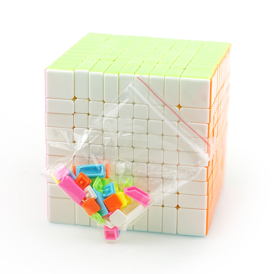 Cubos Magicos Puzzles Magic Neo Magic Square Classic New Year Gifts Laberinto Interactive Toys Childrens For Boys 50K374
