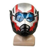 Avengers: Endgame Helmet Superhero Mask Weapons Cosplay Helmets Captain America Iron man Masks Antman Halloween Costume Prop