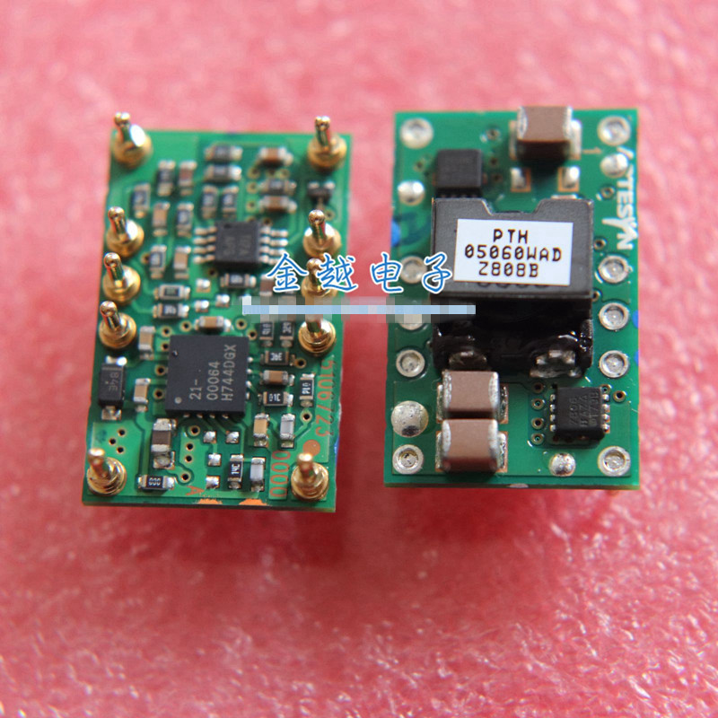 Original import PTH05060WAD DC/DC converter DIP10 power module ht3786d dip10