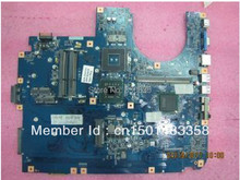 AS8735 8735 8735Z 48.4DW01.021 with intergrated vga card laptop motherboard FULL TESTED,