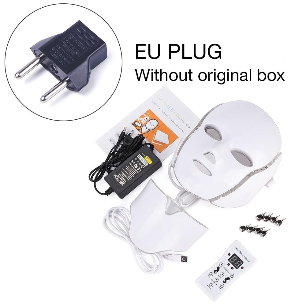 EU Plug withthou box