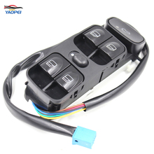 Automobiles Motorcycles - Auto Replacement Parts - A2038200110 NEW Power Control Window Switch For MERCEDES C CLASS W203 C180 C200 C220 2038210679 A2038210679