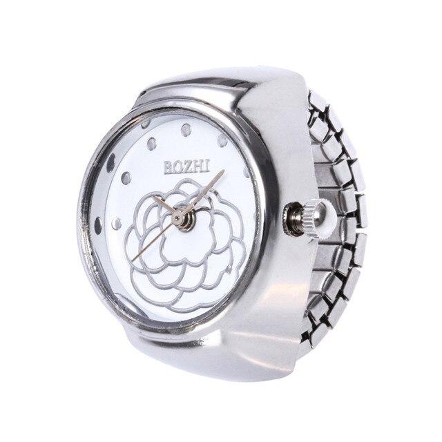 Luxury Watch Women Dress Bracelet Watch Fashion Dial Quartz Analog Watch Creativ