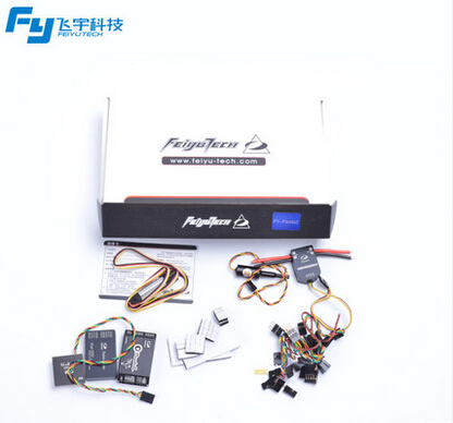 Panda2 plant protection aircraft fixed - wing aerial photography UAV flight control autopilot f2s flight control with m8n gps t plug xt60 galvanometer for fpv rc fixed wing aircraft