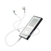 4 GB 8 GB Bluetooth MP3 MP4 Musik Video Film Player FM Radio Recorder Photo Viewer Ebook Uhr Funktion Walkman Tf-karte erweiterte