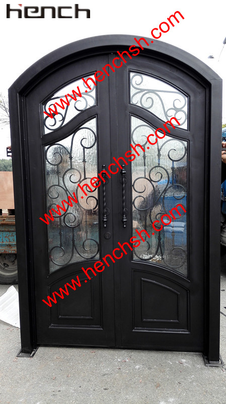 Hench private design luxury villa wrought iron entry doors v t15Compare Prices on Entry Door Design  Online Shopping Buy Low Price  . Luxury Entry Doors Design. Home Design Ideas