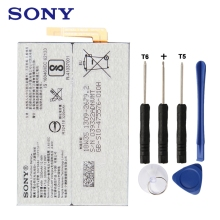 Original Replacement Sony Battery For SONY Xperia XA2 H4233 SNYSK84 Authentic Phone 3300mAh