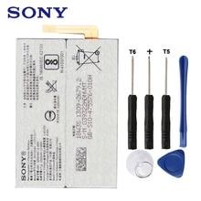 лучшая цена Original Replacement Sony Battery For SONY Xperia XA2 H4233 SNYSK84 Authentic Phone Battery 3300mAh