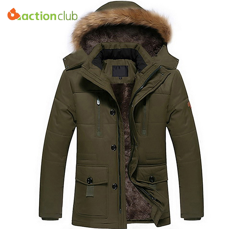 Popular Mens Parka Jackets Fur Hood-Buy Cheap Mens Parka Jackets ...