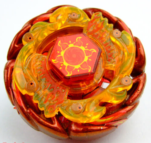 4D hot sale beyblade 1PCS BEYBLADE METAL FUSION Beyblade Single Metal Fusion Fight masters NEW SUN-GOD 145AS BB89 Without Launch