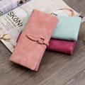 New Women  purse Soft PU women's walletwomen purses coin purse credit Card Holder