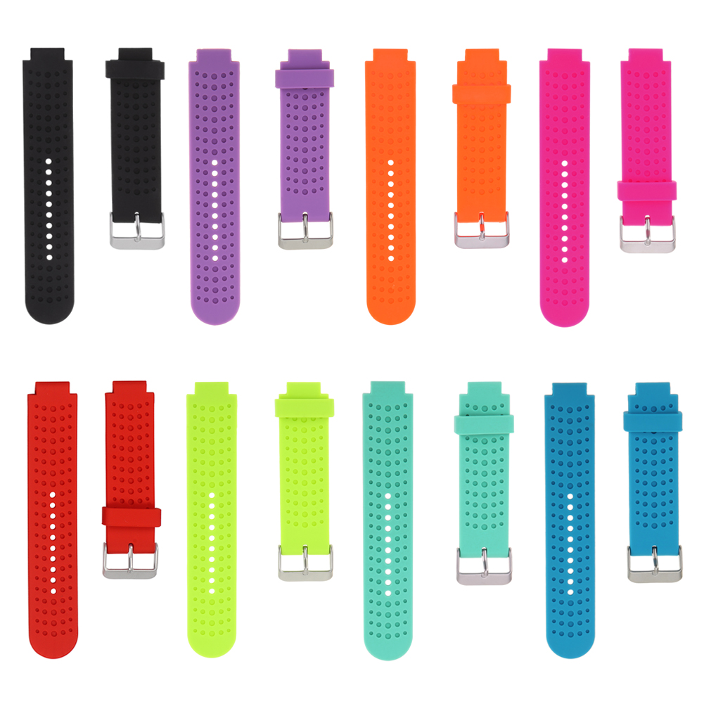 Forerunner 220 230 235 620 630 735 Replacement Wristband