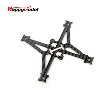 Happymodel Sailfly-X Spare Part Upgrade V2 105mm Wheelbase Bottom Plate for RC Drone FPV Racing DIY Accessories Replacment Parts