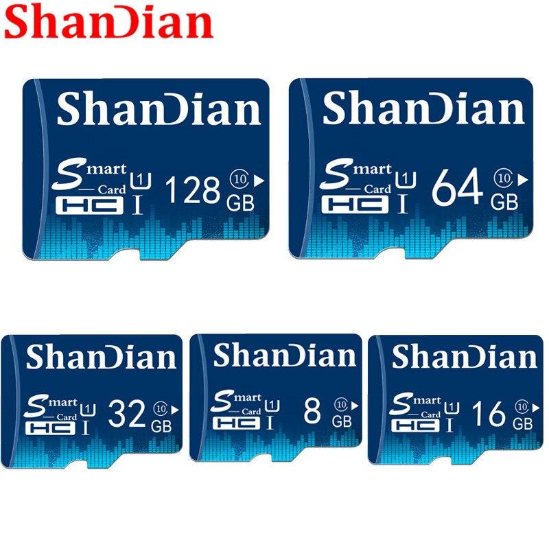 SHANDIAN sd micro 8GB 64GB 32GB 16GB 98 MB/S usb TF tarjeta de memoria flash, microsd Todas las LGD de Eve de Hallow alargan el ProxyKing de mago 8,0 VIP las tarjetas proxy para recoger cada tarjeta de mg.