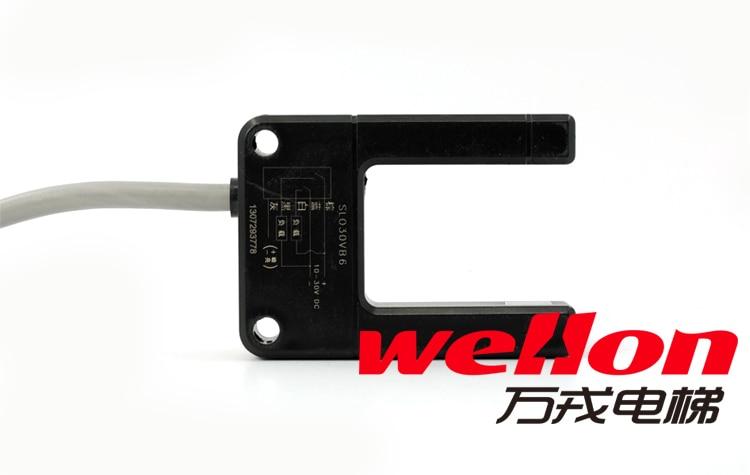 SLO30VB6 leveling photoelectric sensors sl 73b leveling sensors