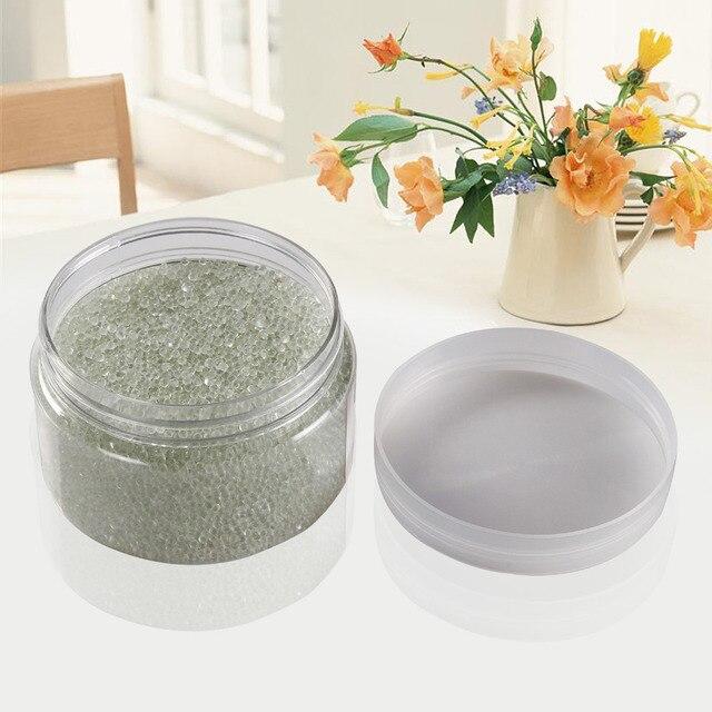 1 De Alta Calidad 500g 2.5mm Perlas De Vidrio Perlas De Vidrio para Seco Temperatura Esterilizador Caja