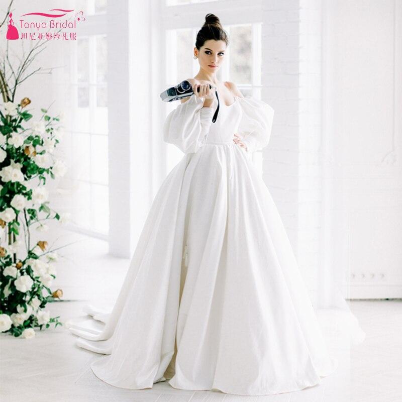 Exquisite Dramatic Free Spirited Wedding Dresses Whimsical