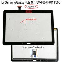 galaxy note Shyueda 100% NEW 10.1 for Samsung Galaxy Note SM-P600 P601 P605 Outer Front Glass Touch Screen (1)