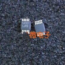 10pcs/lot LM3481MMX LM3481MM SJPB MSOP TI NEW