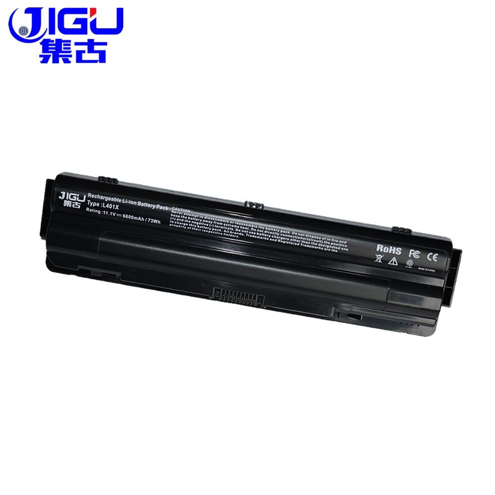 JIGU Laptop Battery For Dell XPS 14 15 17 L502X L702X L501X L701X 312-1123 L401X 453-10186 J70W7 JWPHF 312-1127 R795X WHXY3 high quality f7hvr laptop battery for dell inspiron 17 7737 15 7537 series t2t3j g4yjm 062vnh f7hvr battery 14 8v 62wh