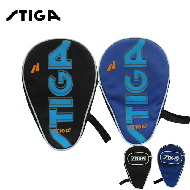 Stiga table tennis rackets bag sport Cover ping pong bat Racquet Sports bag 01a1715ee13e8