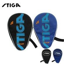 67f2cf6df Stiga raquetes de tênis de mesa Capa bat ping pong Raquete saco de Desporto  saco de