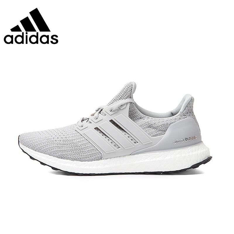 ADIDAS Ultra Boost Original nueva llegada hombres zapatillas de correr malla transpirable estabilidad soporte zapatillas deportivas para hombres zapatos