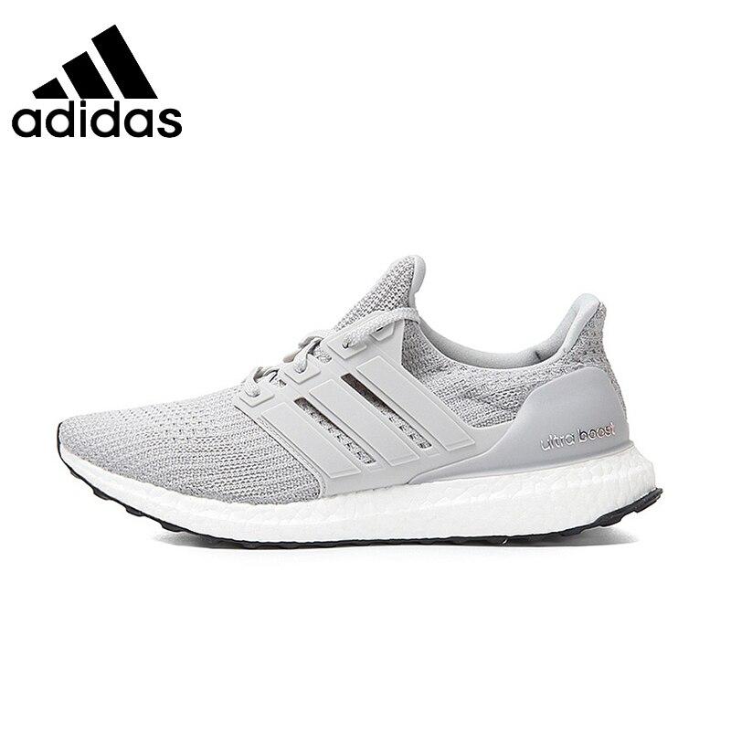 ADIDAS Ultra Boost D'origine Nouvelle Arrivée Mens Chaussures de Course Mesh Respirant La Stabilité Soutien Sport Sneakers Pour Hommes Chaussures