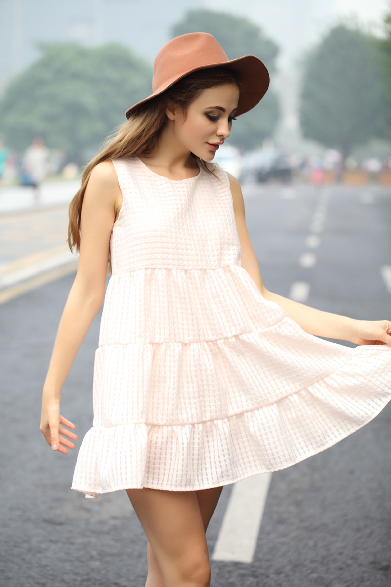 Compare prices on pregnancy wear dresses online shoppingbuy low fashion maternity clothes elegant pregnancy a line dress pink white maternity spring summer wear lady ombrellifo Choice Image