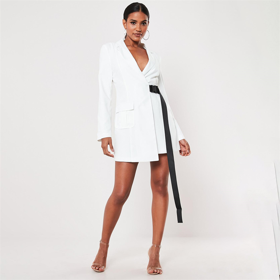 white-seatbelt-buckle-blazer-mini-dress (3)