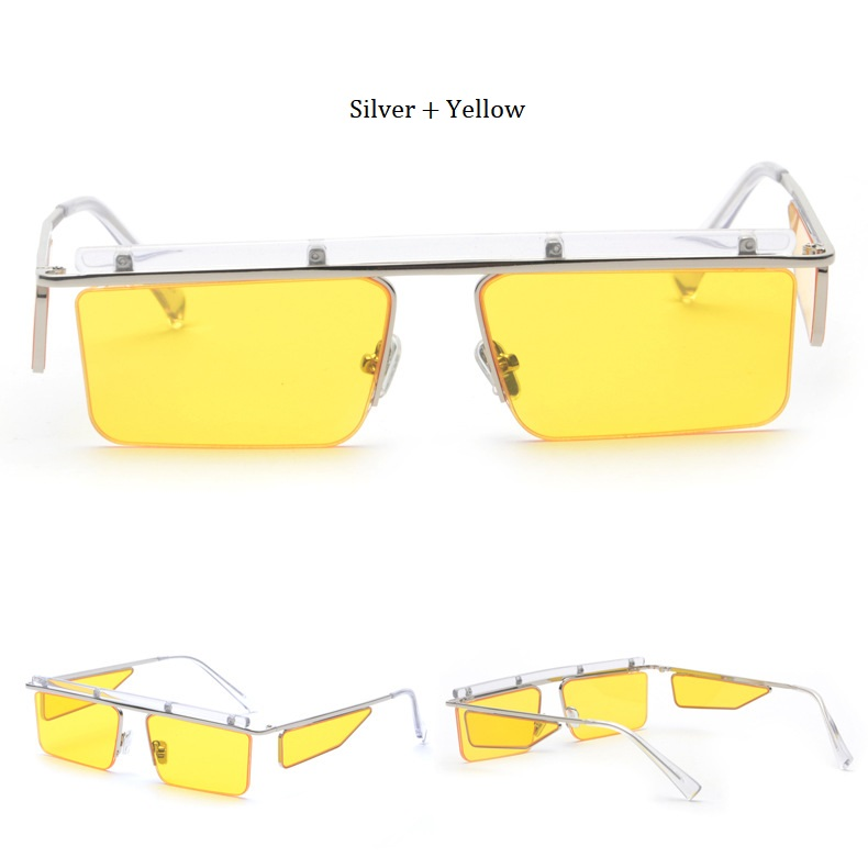 D426 silver yellow