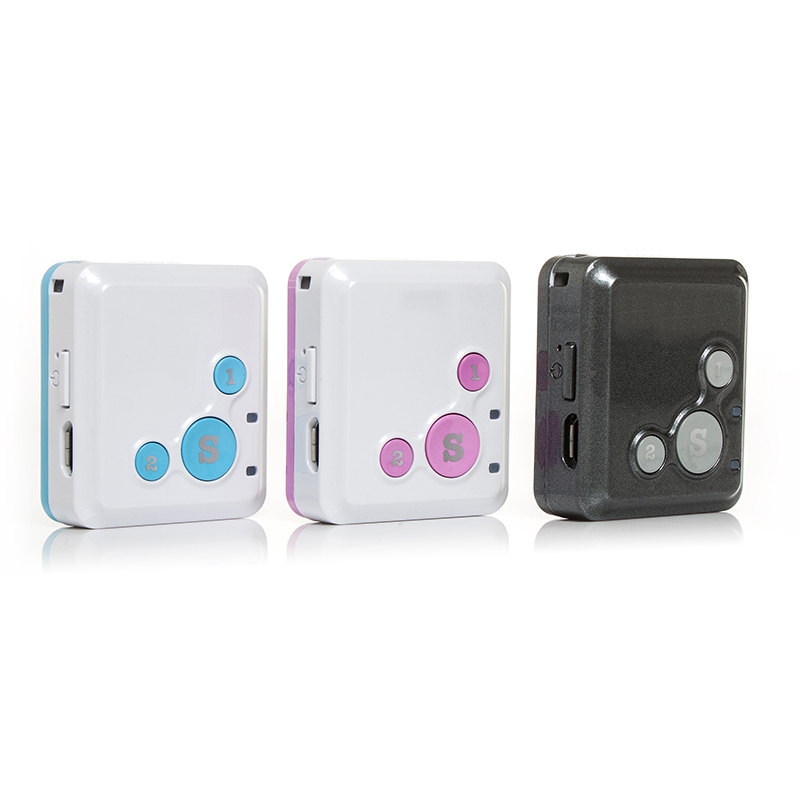 Personal Emergency Communicator V16 SOS emergency locator GPS tracker intelligent remote monitoring