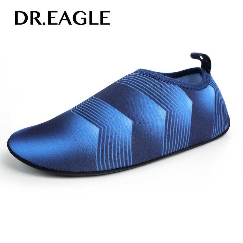 cba9b7464e34 Dr.eagle Kids children girl boy sneaker quick-drying diving shoes slippers  for swimming