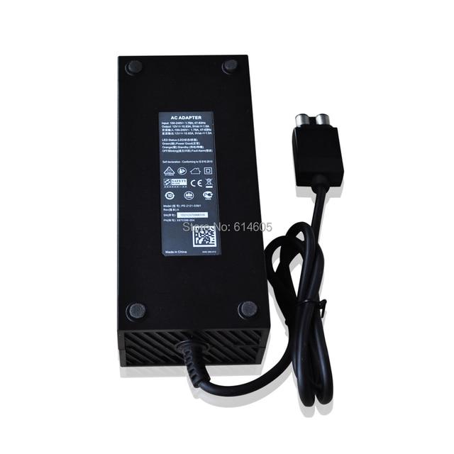 Сша автомобильное зарядное устройство кабель питания шнур для Microsoft Xbox один консольный-американского