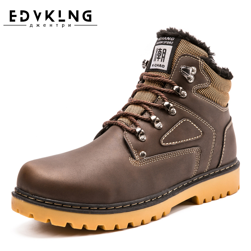 Chaussures 45 EDVKLNG Taille Grande Automne Hommes Hiver 40 TZXOkiPu