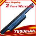 Аккумулятор 7800mAh для Acer Aspire E1-571G V3-471G V3-551G V3-571G V3-731 V3-771