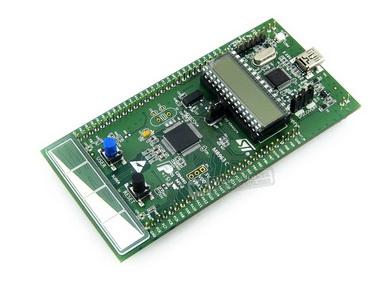 STM32L152C-DISCO evaluation development board