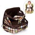 Multifuncional del pañal del bebé pañales mensajero bolsa para mamá creativo silla de bebé de la marca de cuidado para bebés Maternidad Bolso Maternidad