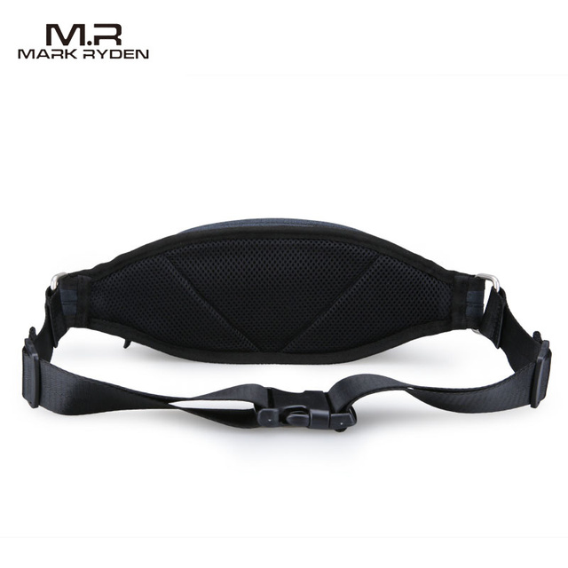 Casual Waterproof Waist Pack
