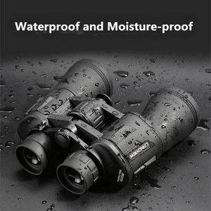 Image 1 - 20X50 Powerful Binoculars Nitrogen Waterproof Telescope Lll Night Vision Military Professional BIG eyepiece Russian Binocular